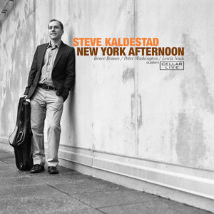 STEVE KALDESTAD - New York Afternoon
