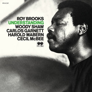 ROY BROOKS - Understanding (CD PREORDER)