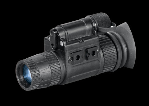 Armasight N-14 QS Multi-Purpose Night Vision Monocular Gen 2 Quick Silver White Phosphor - Armasight - Dropship Direct Wholesale - 1