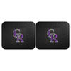 Colorado Rockies Utility Mat