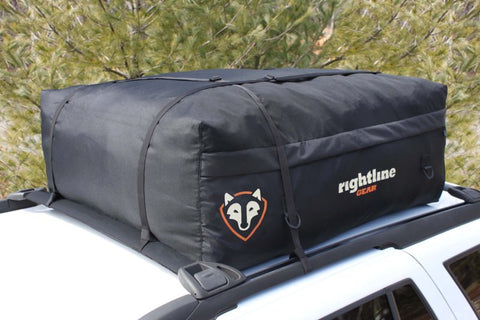 Rightline Gear Ace Car Top Carrier - Rightline Gear - Dropship Direct Wholesale
