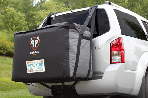 Rightline Gear Cargo Saddlebag - Rightline Gear - Dropship Direct Wholesale