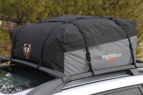 Rightline Gear Sport 1 Car Top Carrier - Rightline Gear - Dropship Direct Wholesale