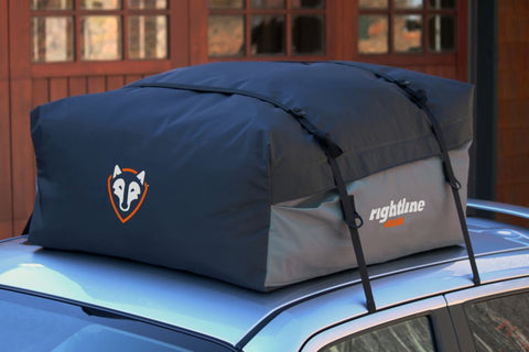 Rightline Gear Sport Jr. Car Top Carrier - Rightline Gear - Dropship Direct Wholesale