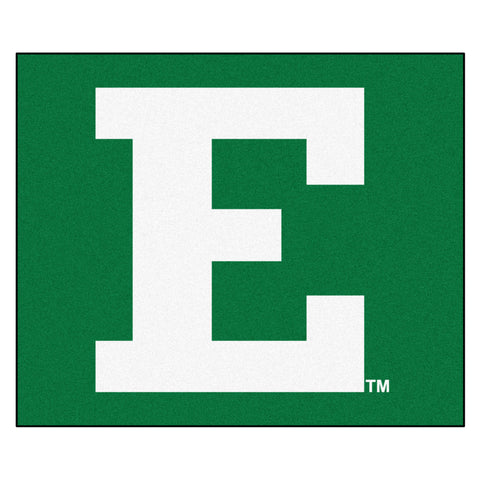Eastern Michigan University Tailgater Rug 5x6 - FANMATS - Dropship Direct Wholesale