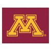 University of Minnesota All-Star Mat 33.75x42.5