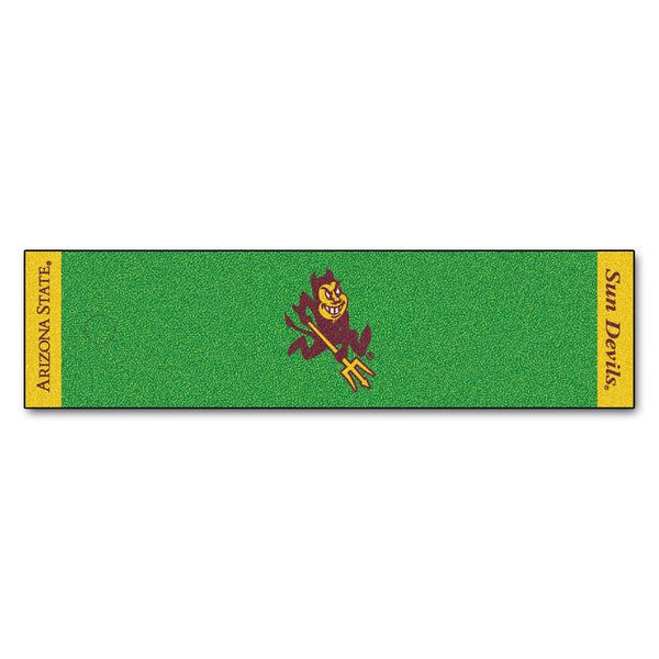 Arizona State Putting Green Mat - FANMATS - Dropship Direct Wholesale