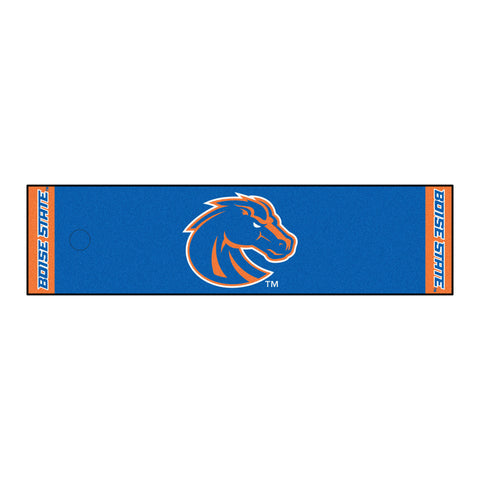Boise State Putting Green Mat - FANMATS - Dropship Direct Wholesale