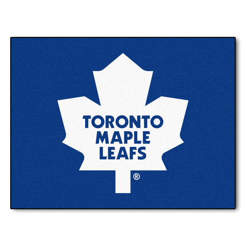 Toronto Maple Leafs All-Star Mat 33.75x42.5 - FANMATS - Dropship Direct Wholesale