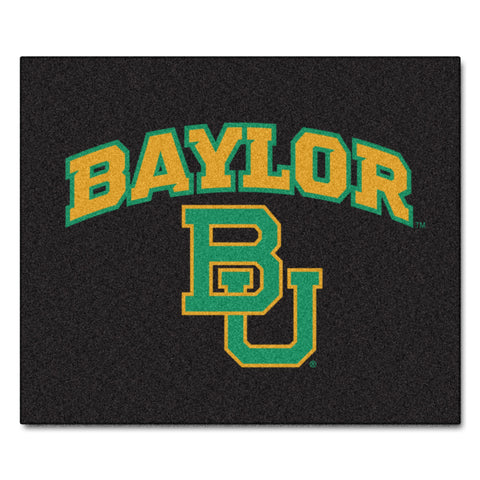 Baylor University Tailgater Rug 5x6 - FANMATS - Dropship Direct Wholesale