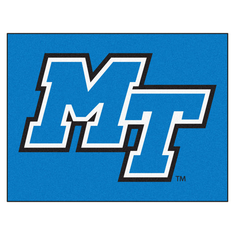 Middle Tennessee State All-Star Mat 33.75x42.5 - FANMATS - Dropship Direct Wholesale