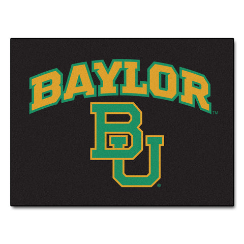 Baylor University All-Star Mat 33.75x42.5 - FANMATS - Dropship Direct Wholesale