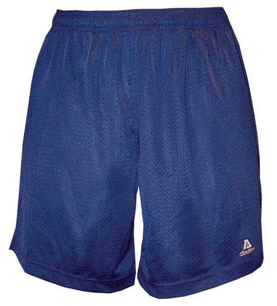 Sport Shorts color Ryl size YL - Akadema - Dropship Direct Wholesale