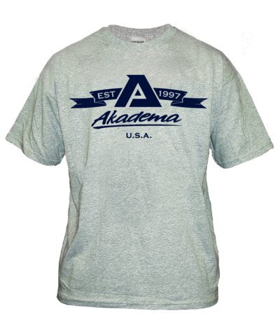 Est. In 1997 Akadema Tee-Shirt X-Large - Akadema - Dropship Direct Wholesale