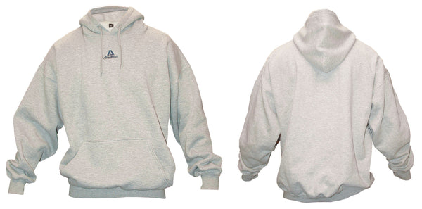 Sport Hoody color Gry size YL - Akadema - Dropship Direct Wholesale