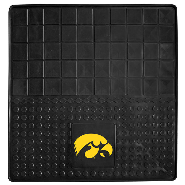 University of Iowa Heavy Duty Vinyl Cargo Mat - FANMATS - Dropship Direct Wholesale
