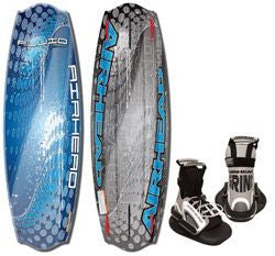 Airhead Fluid W Grind Bindings - AIRHEAD - Dropship Direct Wholesale