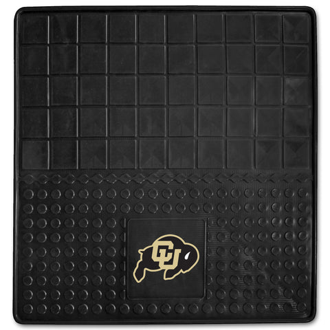 University of Colorado Heavy Duty Vinyl Cargo Mat - FANMATS - Dropship Direct Wholesale