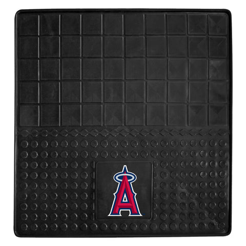 Los Angeles Angels Heavy Duty Vinyl Cargo Mat - FANMATS - Dropship Direct Wholesale