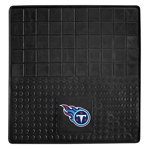 Tennessee Titans Heavy Duty Vinyl Cargo Mat - FANMATS - Dropship Direct Wholesale