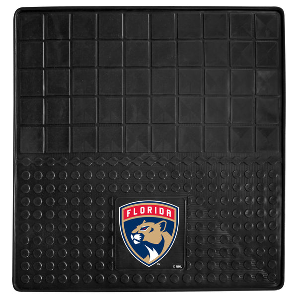 Florida Panthers Heavy Duty Vinyl Cargo Mat