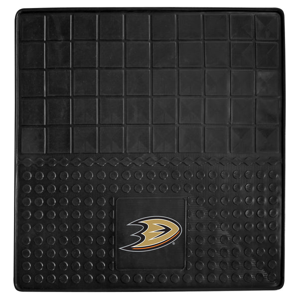 NHL - Anaheim Ducks Heavy Duty Vinyl Cargo Mat - FANMATS - Dropship Direct Wholesale