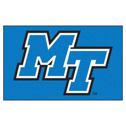 Middle Tennessee State Ulti-Mat 5x8 - FANMATS - Dropship Direct Wholesale