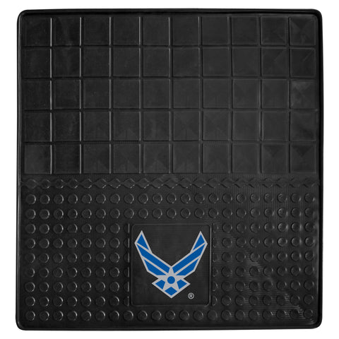 Air Force Licensed Heavy Duty Vinyl Cargo Mat - FANMATS - Dropship Direct Wholesale