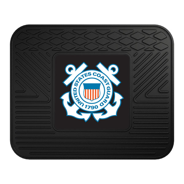 Coast Guard Licensed Utility Mat - FANMATS - Dropship Direct Wholesale