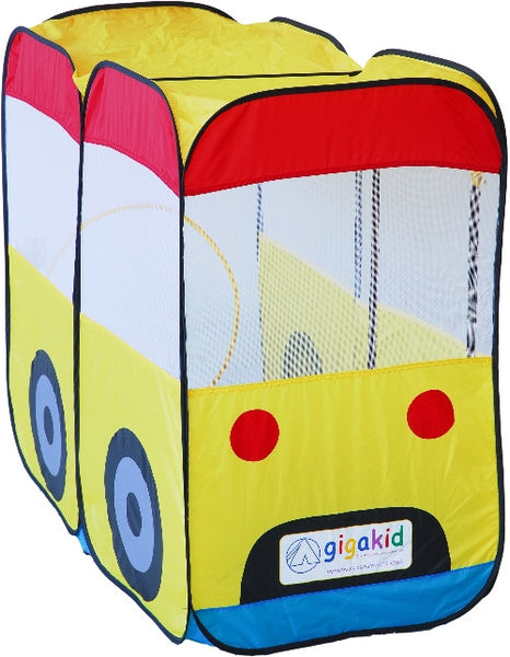 My First School Bus - Gigatent - Dropship Direct Wholesale
