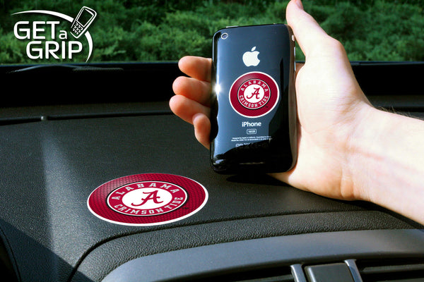 University of Alabama Get a Grip - FANMATS - Dropship Direct Wholesale