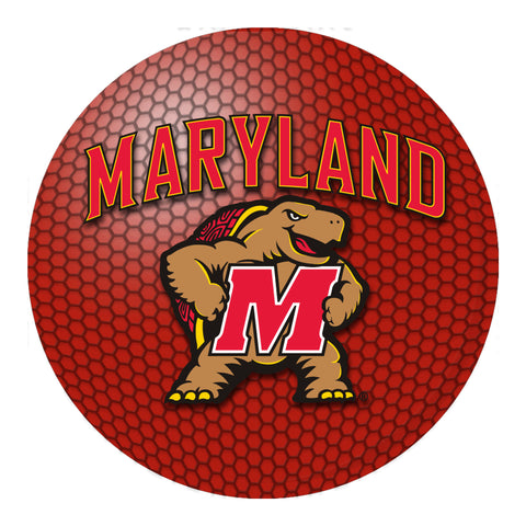 University of Maryland Get a Grip - FANMATS - Dropship Direct Wholesale