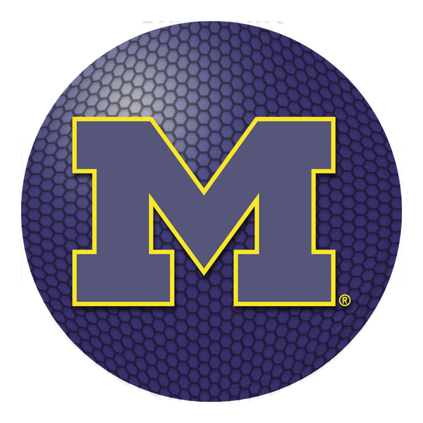 University of Michigan Get a Grip - FANMATS - Dropship Direct Wholesale