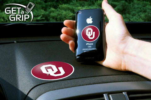 University of Oklahoma Get a Grip - FANMATS - Dropship Direct Wholesale