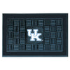 University of Kentucky Medallion Door Mat