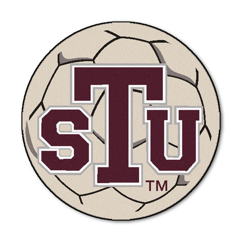Texas Southern University Soccer Ball - FANMATS - Dropship Direct Wholesale