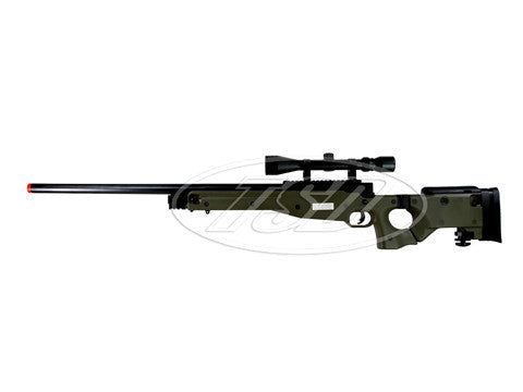 TSD Bolt Action SD99 Series Sniper Rifle - TSD Tactical - Dropship Direct Wholesale