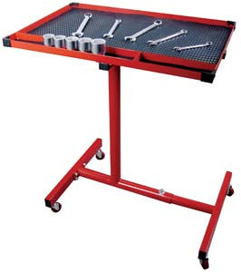 Heavy-Duty Portable Work Table - ATD Tools - Dropship Direct Wholesale