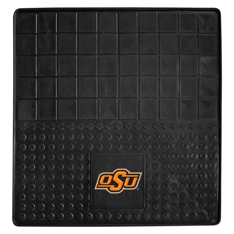 Oklahoma State Heavy Duty Vinyl Cargo Mat - FANMATS - Dropship Direct Wholesale