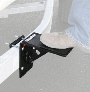 HitchMate Boat Trailer Step - HitchMate - Dropship Direct Wholesale