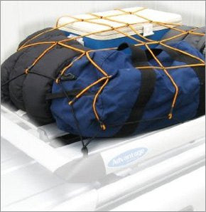 Cargo StretchWeb 48 x 20 & Bag w/ 12 Hooks - HitchMate - Dropship Direct Wholesale