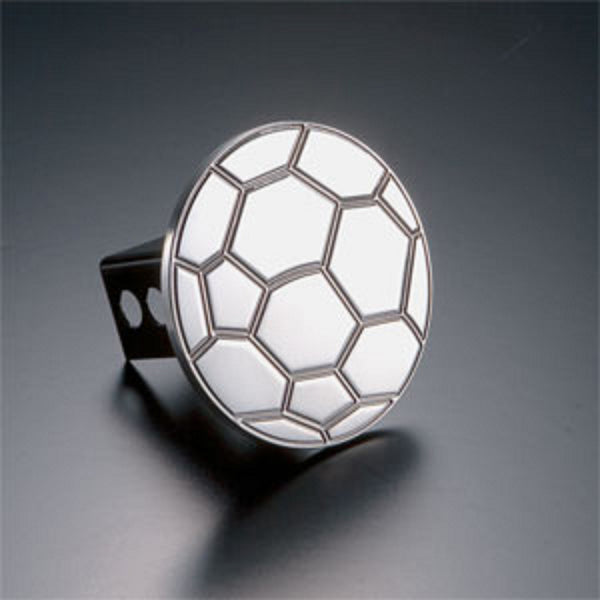 All Sales Soccer Ball Hitch Cover - AMI - Dropship Direct Wholesale