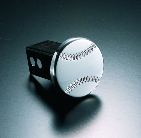 All Sales Baseball Hitch Cover - AMI - Dropship Direct Wholesale