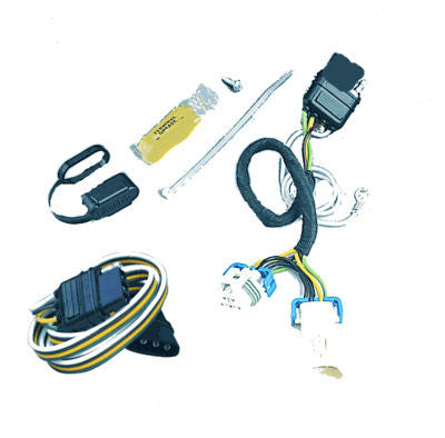 Hoppy Trailer Wiring Kit 1985-1997 Chevy S10 - Hoppy - Dropship Direct Wholesale