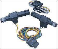 Hoppy Trailer Wiring Kit 1987-1994 Dodge Ram - Hoppy - Dropship Direct Wholesale