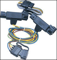 Hoppy Trailer Wiring Kit 2002-2002 Dodge Ram 3500 - Hoppy - Dropship Direct Wholesale