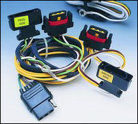 Hoppy Trailer Wiring Kit 1991-1995 Chrysler Town & Country - Hoppy - Dropship Direct Wholesale