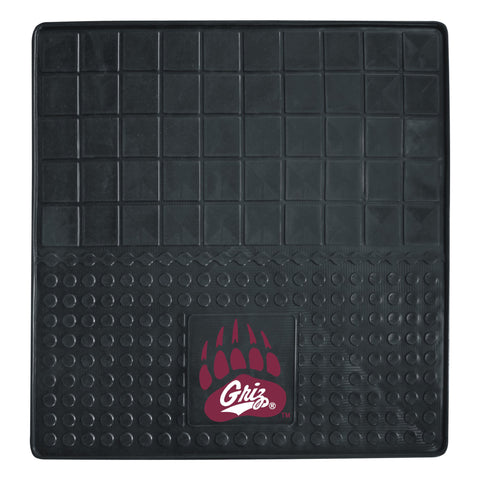University of Montana Heavy Duty Cargo Mat 31x31 - FANMATS - Dropship Direct Wholesale