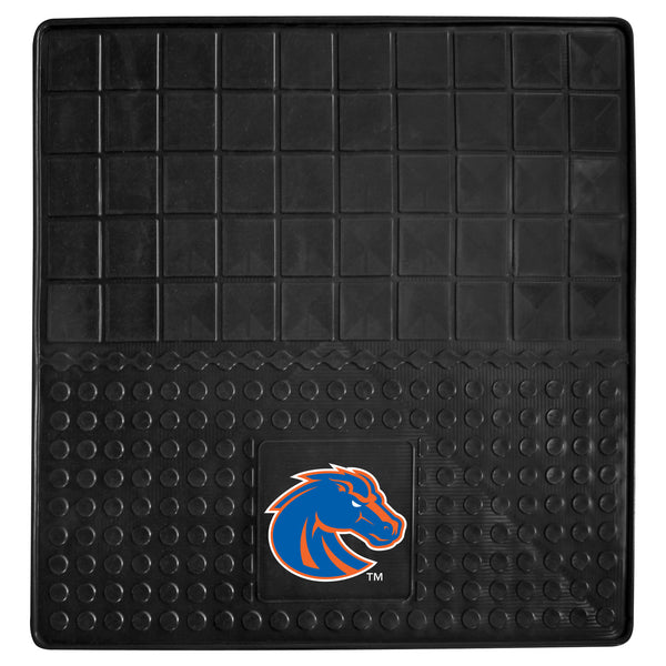 Boise State Heavy Duty Vinyl Cargo Mat - FANMATS - Dropship Direct Wholesale