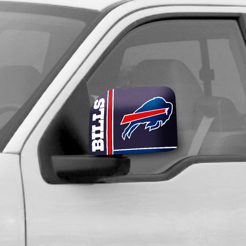 Buffalo Bills Large Mirror Cover - FANMATS - Dropship Direct Wholesale
